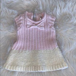 CHEROKEE sweater dress
